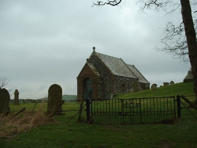 Kirkmadrine Church (disused)