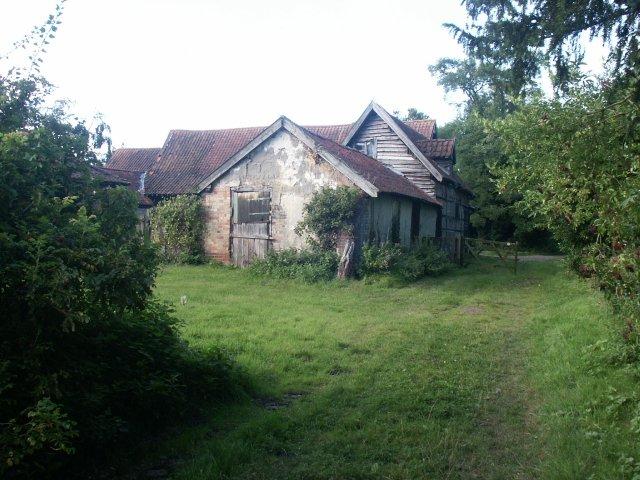 Church Farm, Hethel