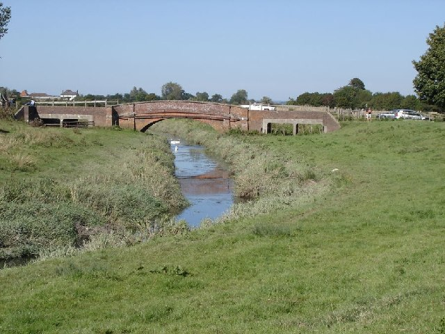 Long Bridge - Cuckmere River