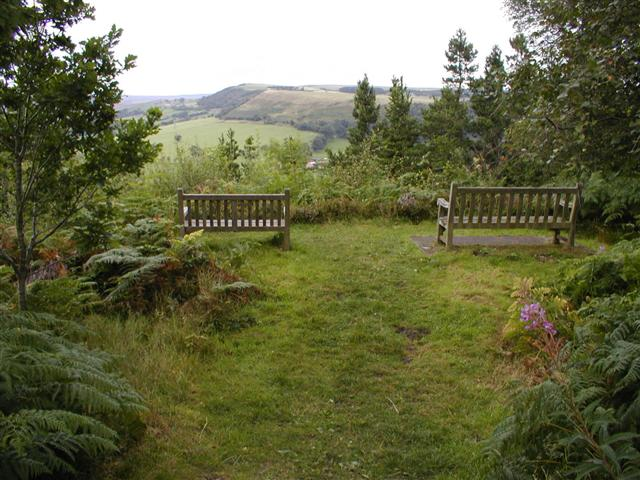 Cowhouse Bank Viewpoint
