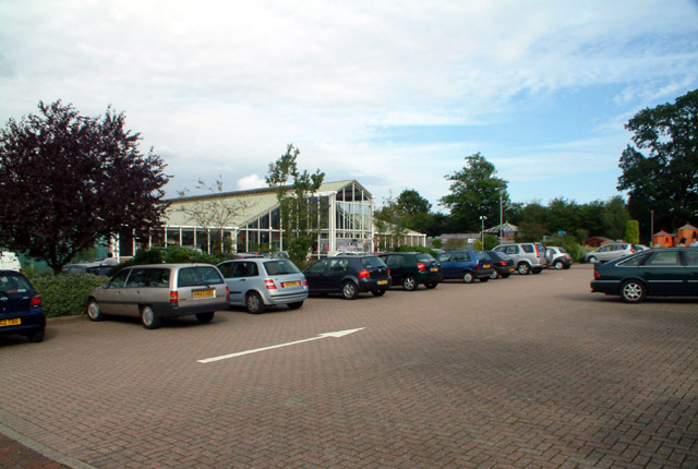 Knights Garden Centre, Warlingham CR6
