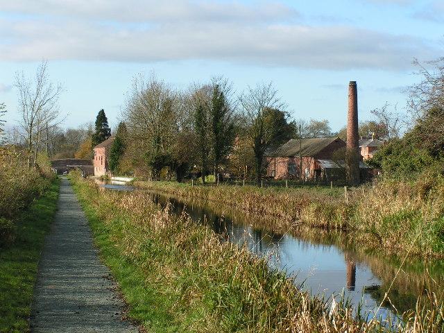 Maesbury Marsh