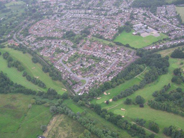 Eaton (aerial)
