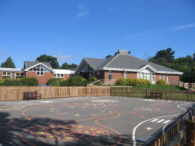 St Paul's C of E Primary School, Royal Leamington Spa