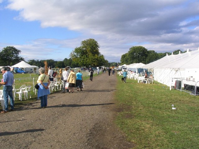 Tatton Park Country Show