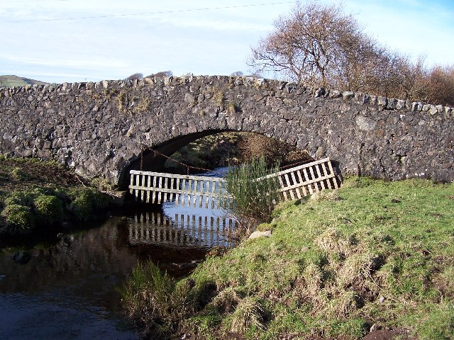 Burnbank Bridge
