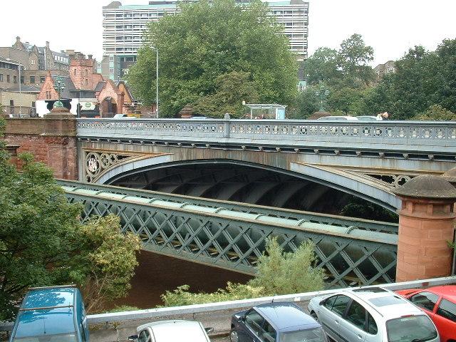 Partick Bridge