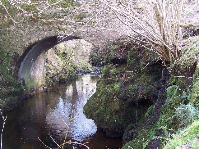 Old Duchal Bridge