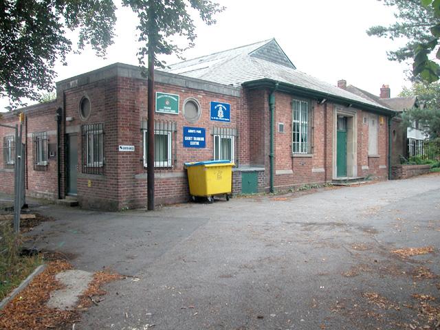 Abbot's Park Cadet Training Centre