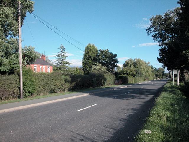 Parkgate Road