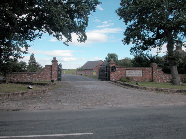 Mollington Grange Golf Club