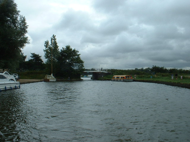 Ludham Bridge