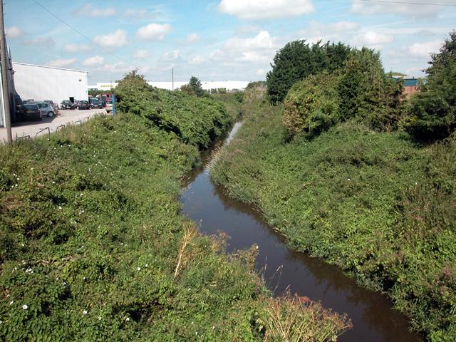 Balderton Brook