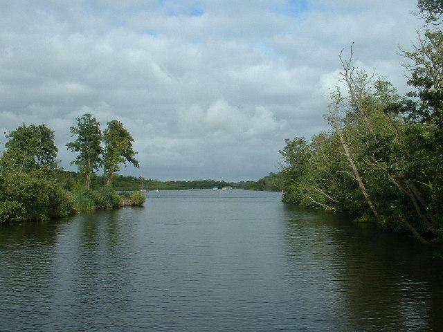Limekiln Dyke