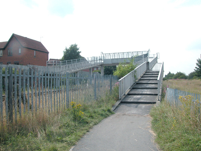 International Footbridge