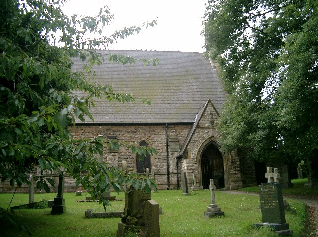 St Mary the Virgin, Micklefield