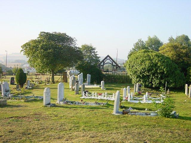 Leysdown Cemetery