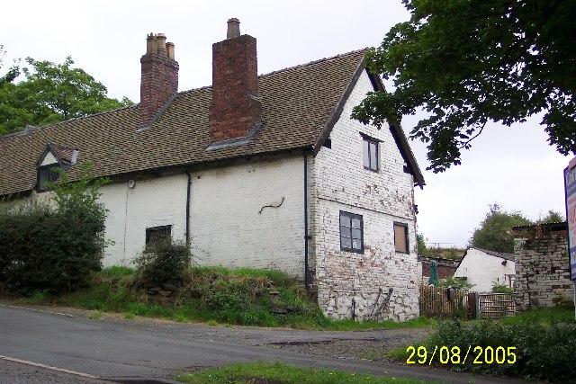 Portway Hill Farm