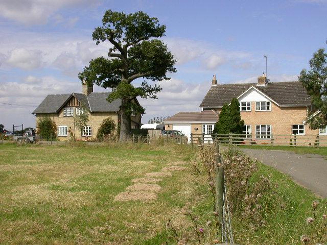 Spa Farm Cottages