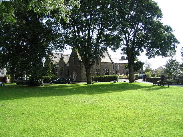 Long Preston Village Green
