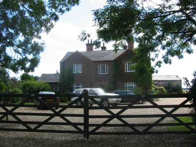Wandon Green Farm