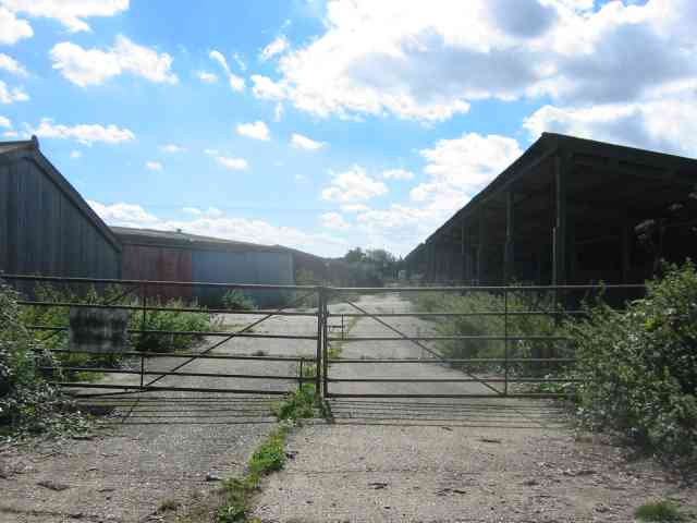 Wandon Green Farm