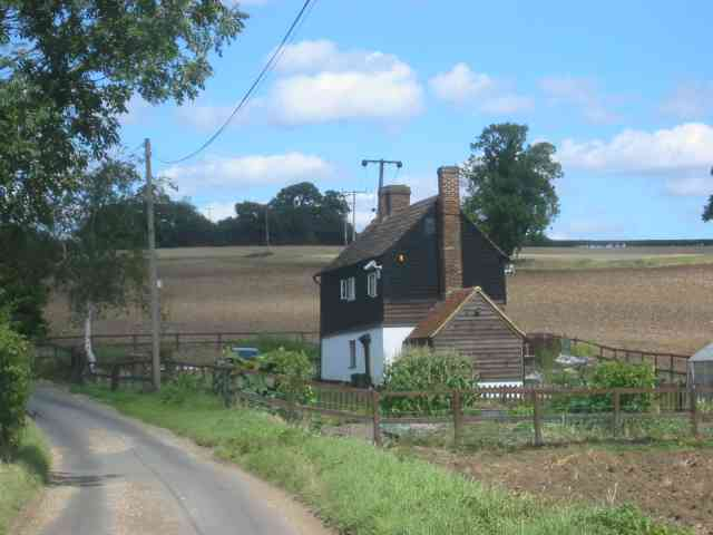 Claggy Cottage at Claggy Bottom