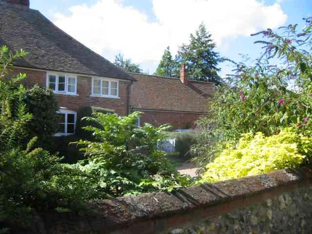 House at Kimpton Mill