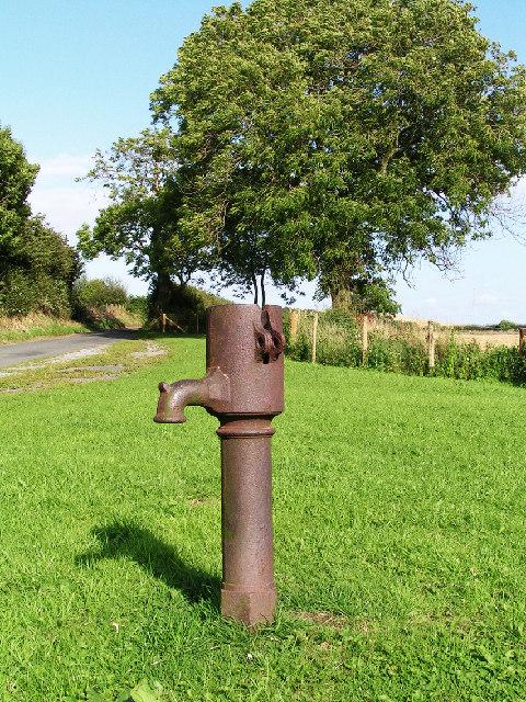 Village Pump, Allerby