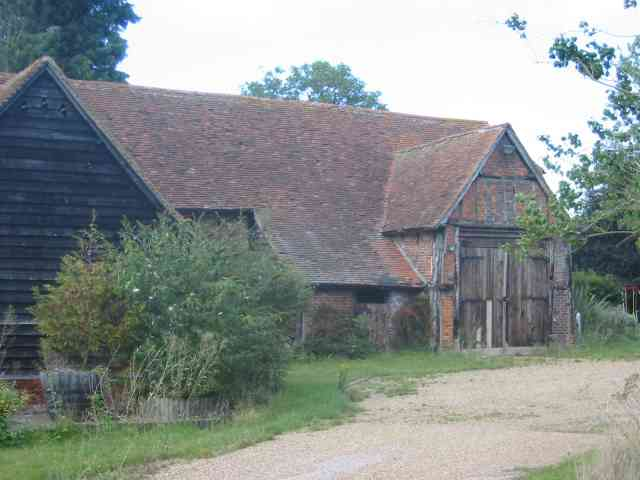 Three Houses Farm
