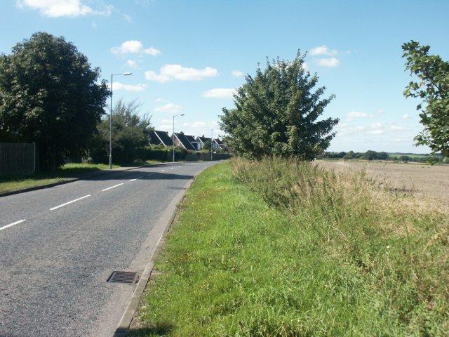 Tuttles Lane, Wymondham