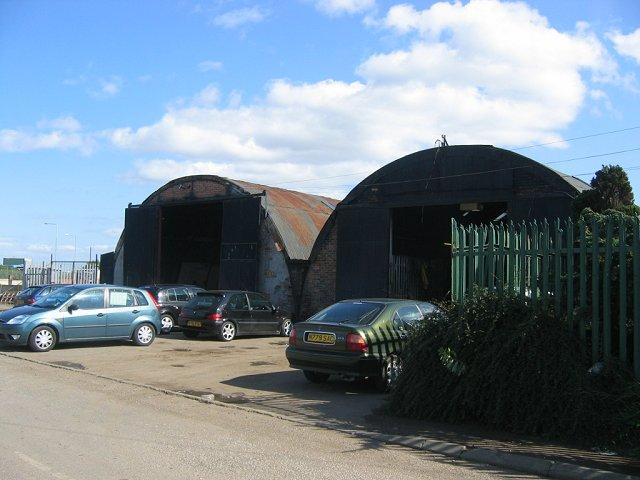 Camps Industrial Estate
