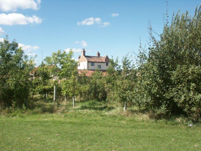 Hart's Farm, Wymondham