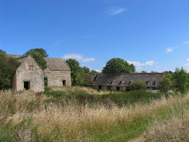 Wontley Farm
