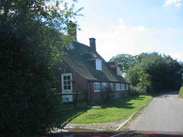 Cottage in  Rusling  End