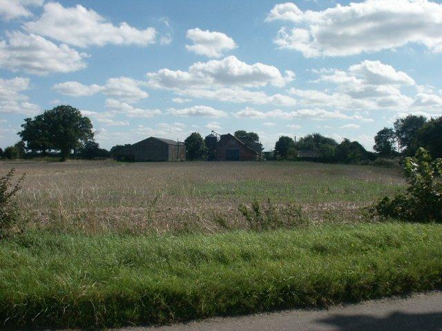 Brick Kiln Farm, Wymondham