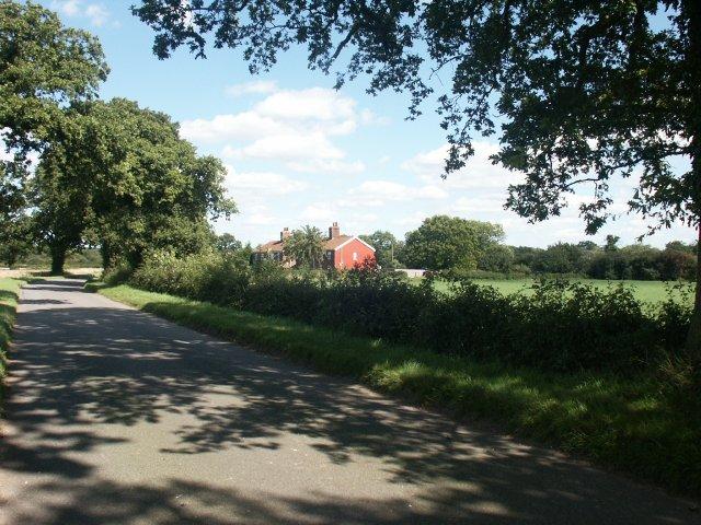 Cottages at Browick Bottom Farm, near Wymondham