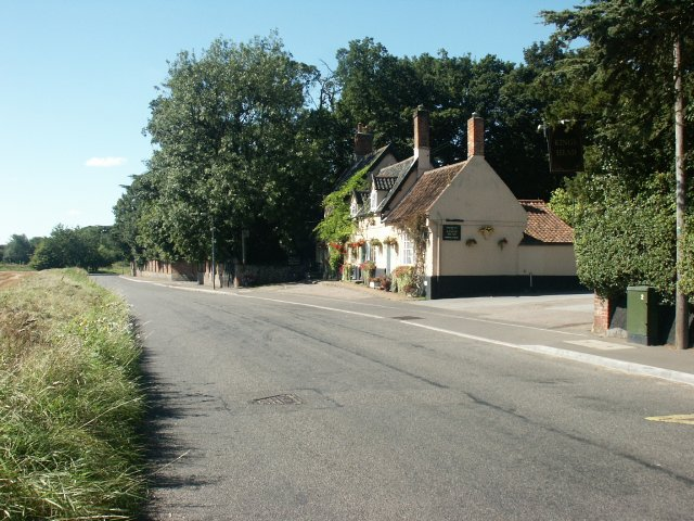 King's Head, Hethersett