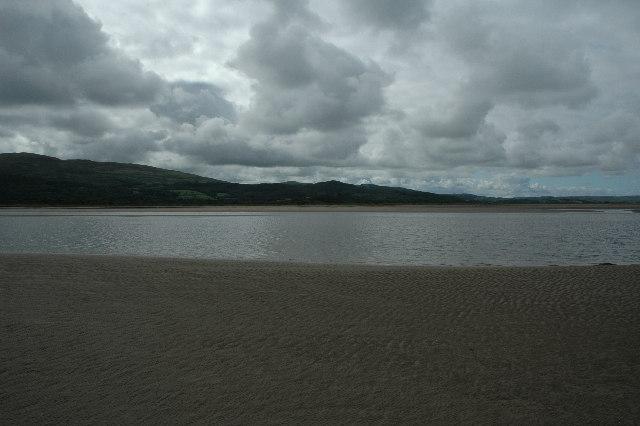 Afon Dyfi (River Dovey)