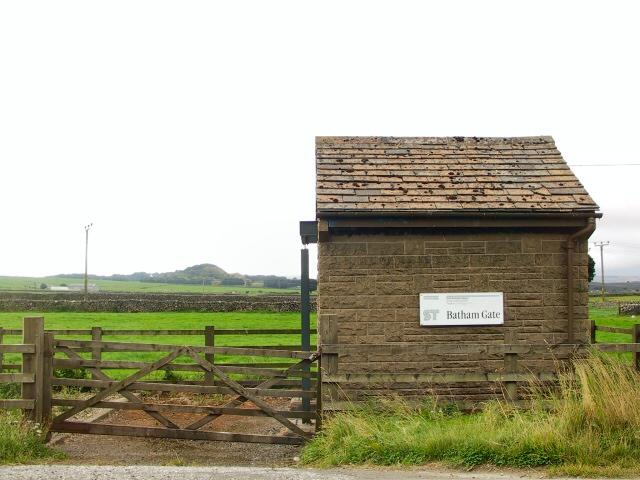 Batham Gate