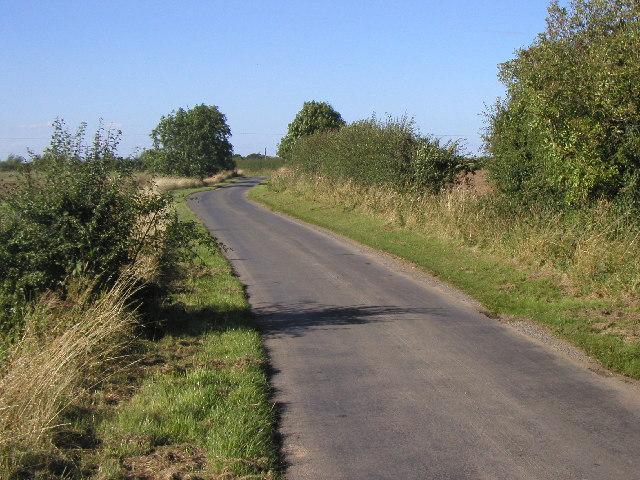 Lowfield Lane