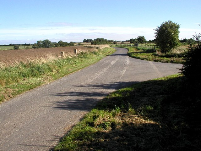The Fitling to Owstwick road