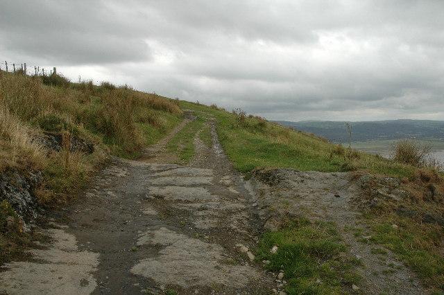 Panorama Walk, Wales