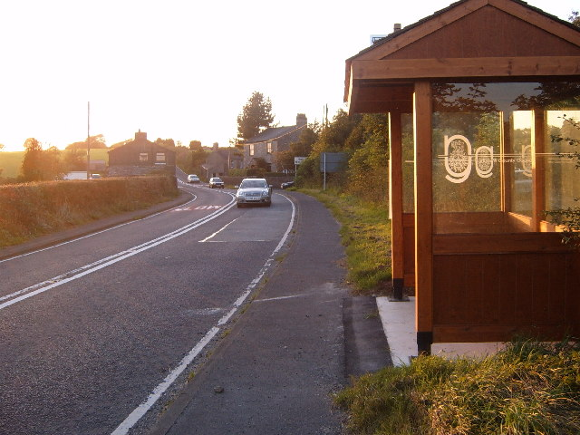 Westhouse and the A65