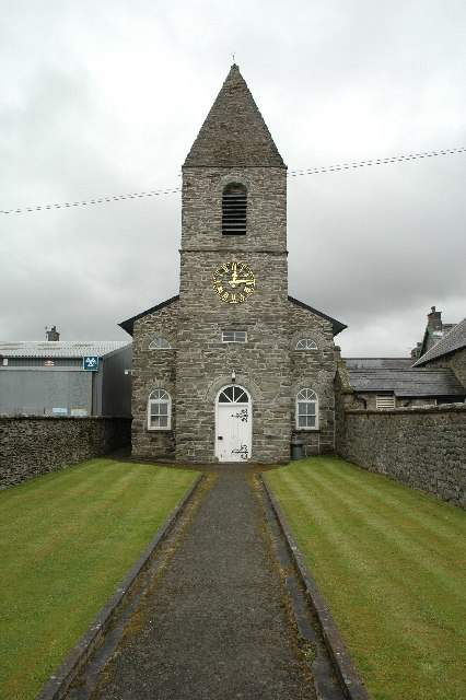 Presbyterian Church, Bala