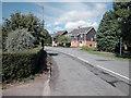 SJ4469 : Mickle Trafford village by Dennis Turner