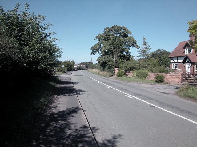 Ince Lane
