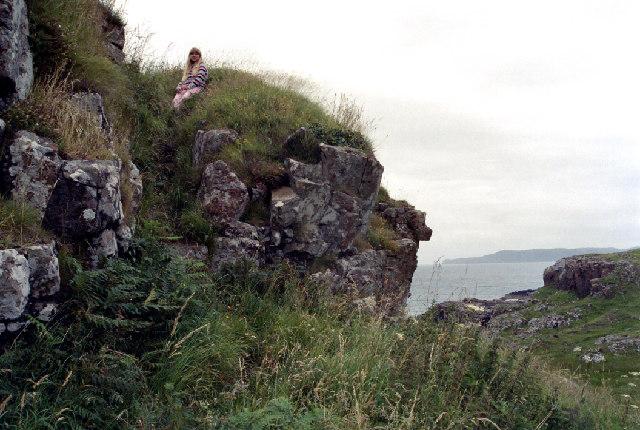 Dun Ara hillfort