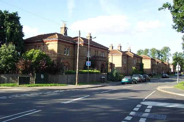 Inkerman Barracks