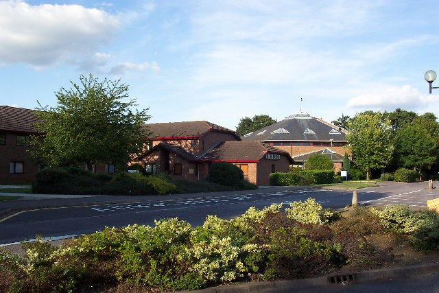 Goldsworth Park Centre